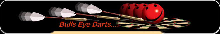 bulls eye darts UK buy darts online